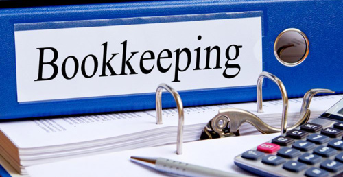 bookkeeping calculator