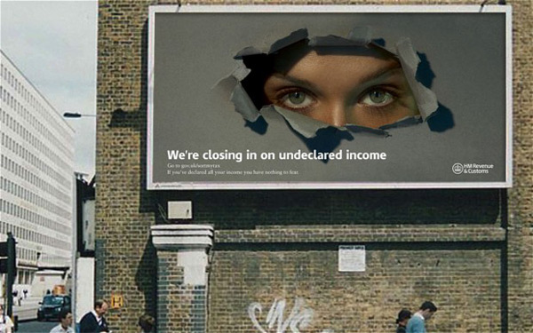 accountant billboard