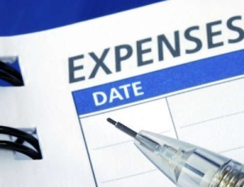 Expenses: What You Can't Put on the Business