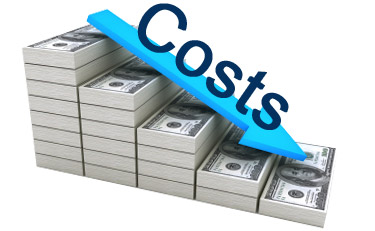Costs of Online Accounting